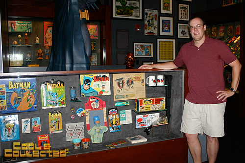 geppis museum batman toys