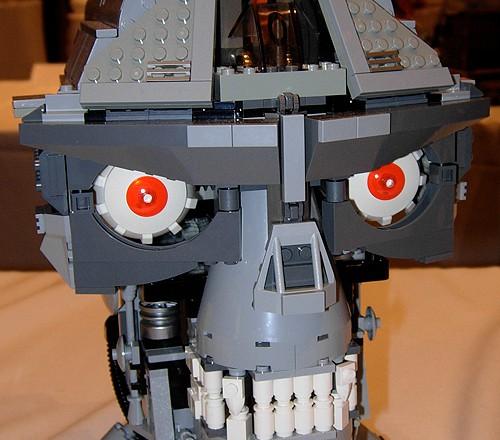 Lego Brick Fair 2008