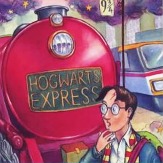 Harry Potter Book Sells for $19,000+