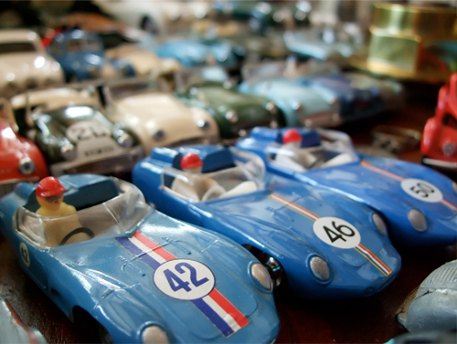 Why Collecting Diecast Cars Is More Popular Than Ever