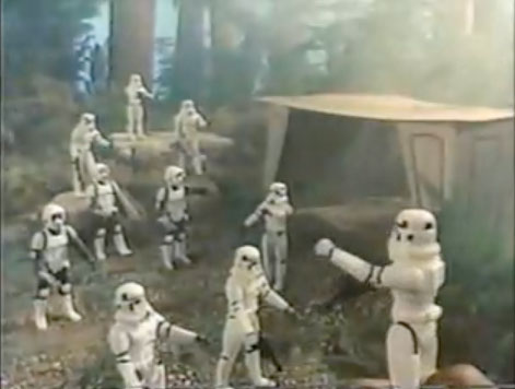 Vintage Toy Commercial 95