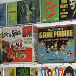 Collector Profile: Desi Scarpone – board game collector and proud owner of the Great Garloo (among other things)