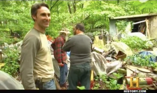 american pickers hobo jack