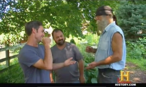 American Pickers – Frank Flips Episode Recap and Review