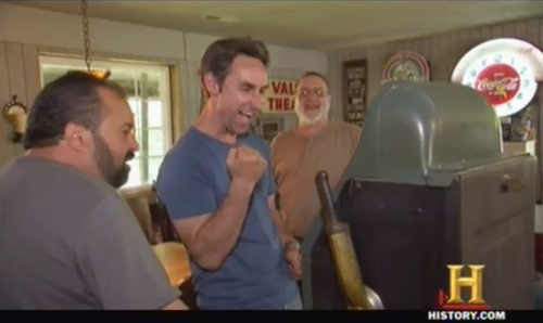 American Pickers – Laurel & Hardy Episode Recap and Review