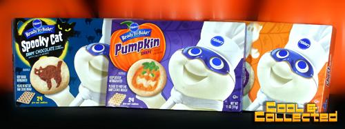pillsbury cookies halloween pillsbury cookies