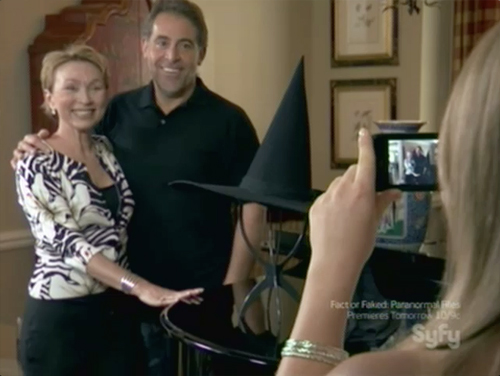 hollywood treasure - Wicked Witch Hat