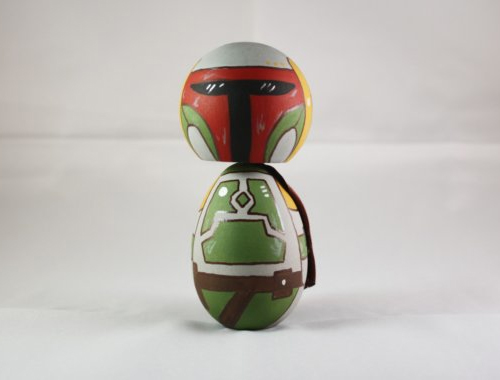 boba fett fatty doll