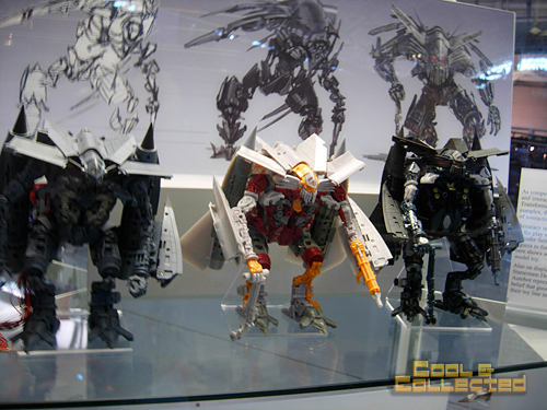 space shuttle transformers nemesis - photo #10