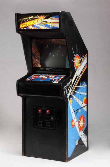 asteroids arcade online - photo #6