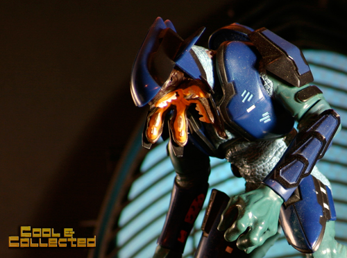 close-up photo of Joyride Studios Halo Elite