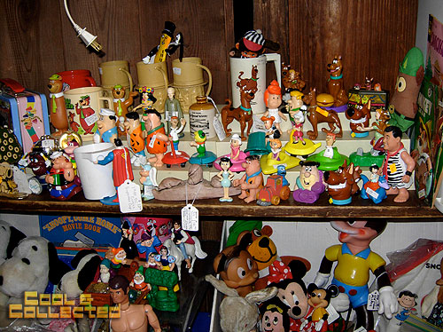Toys And Collectible 16