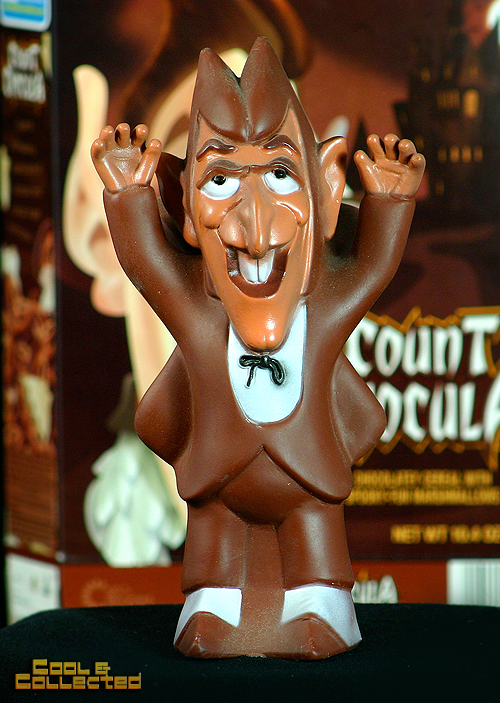 Countdown To Halloween Count Chocula Frankenberry And