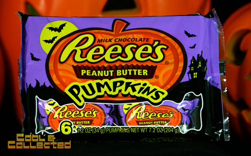 halloween reeses peanut butter cups