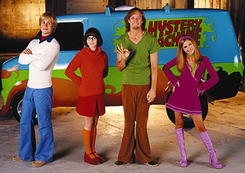 Why Easy iconic and everybody loves some Shaggy.  sc 1 st  The Smokers Club & The Best (and Easiest) Stoner Halloween Costumes - The Smokers Club