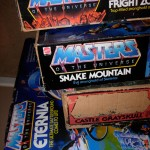masters of the universe eternia playset