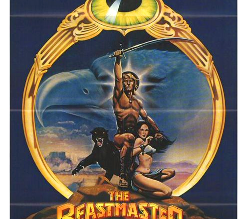 Beastmaster — The greatest movie ever made. Really!