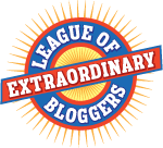 Introducing the League of Extraordinary Bloggers!