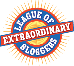 league of extraordinary bloggers logo