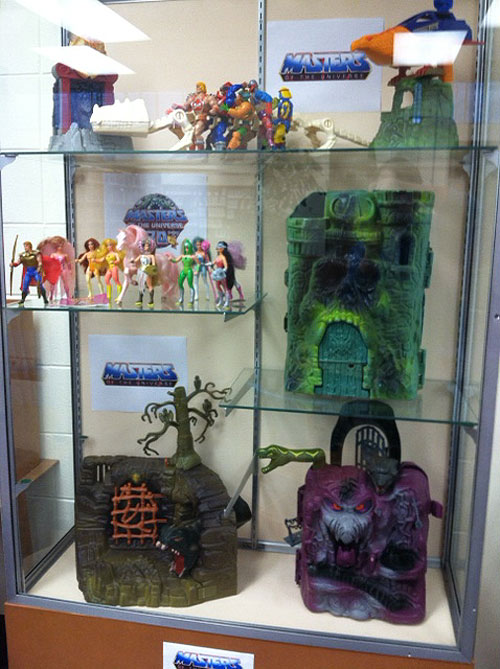 Master of The Universe Toys Masters of The Universe Toys