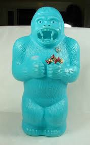 blue king kong bank