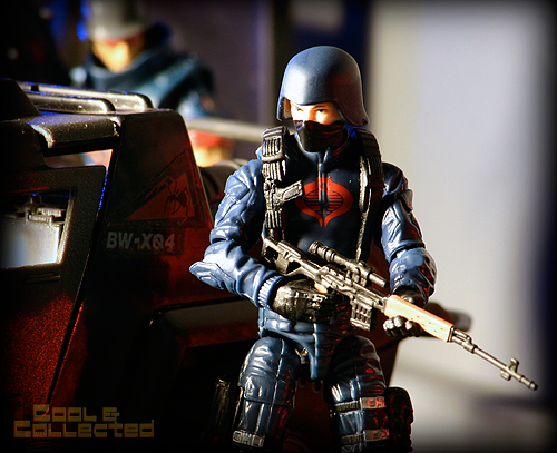 More G.I. Joe action figure photos!