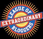 league of extraordinary bloggers logo