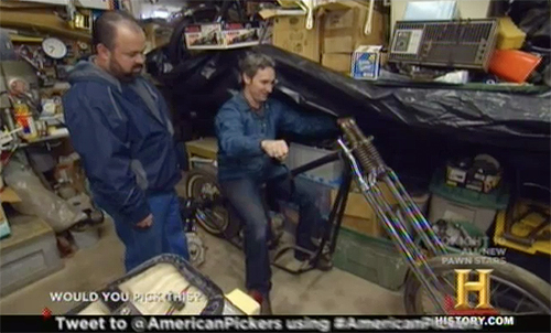 American Pickers — Feudin' Pickers episode recap and review
