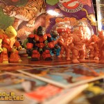 dc big flea market -- battle beasts