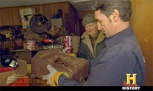 American pickers driving miss danni episode recap and review