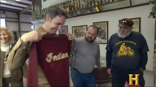 American Pickers — Duck, Duck, Moose episode recap and review