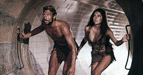 top 10 monkey movies  beneath the planet of the apes