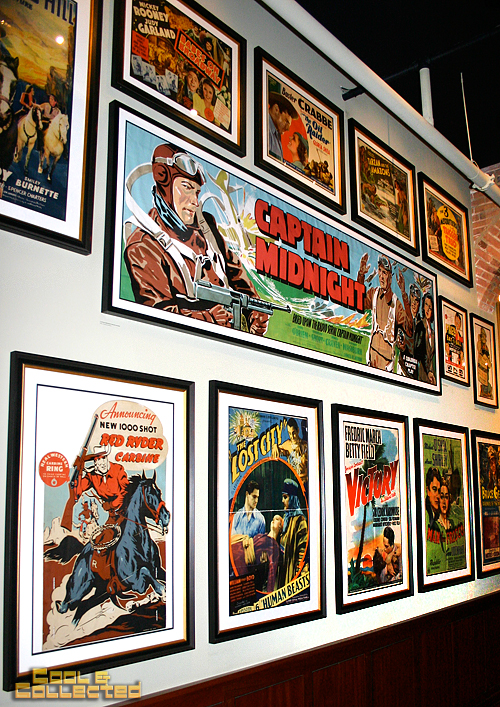 A visit to Geppi's Entertainment Museum in Baltimore, Maryland