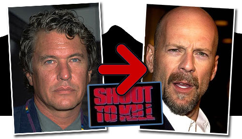 shoot to kill reboot - bruce willis - tom berenger