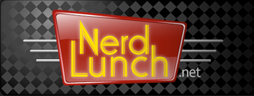 Nerd Lunch Podcast episode #51 features… me!