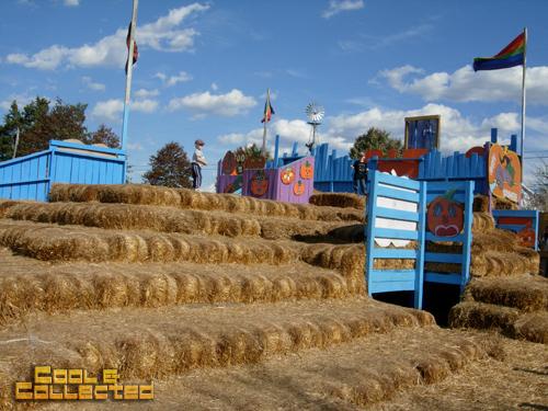 cox farms haystack