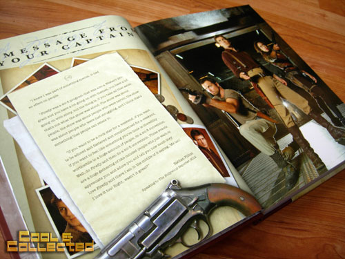 Firefly: a celebration -- Joss Whedon