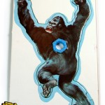 KONGTOBER 25 — 1976 King Kong board game by Ideal
