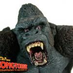 KONGTOBER 27 — McFarlane Toys King Kong figure