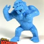 KONGTOBER 26 — 1964 Palmer Plastics King Kong
