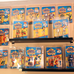 "Collector Profile: Richard and his ""Super"" collection"
