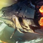 Book Report — Awakening: The Art of Halo 4