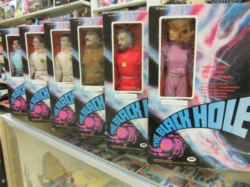 black hole mego figures