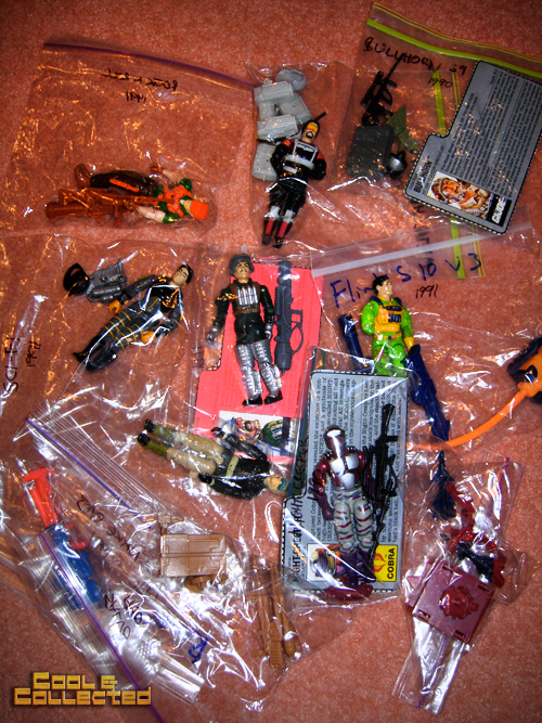 gi joe action figures for sale
