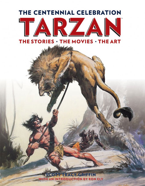 tarzan a centennial celebration