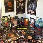 """Collector Profile: Jeremy Slawsky's """"Return of the Living Dead"""" collection"""