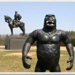 King Kong World Tour — Manassas, Virginia