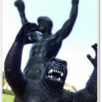King Kong World Tour — Philadelphia, PA