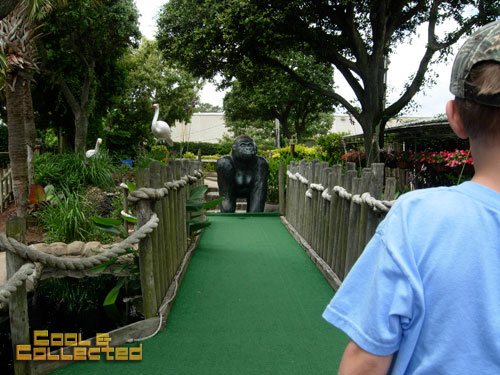 Jungle golf of virginia beach