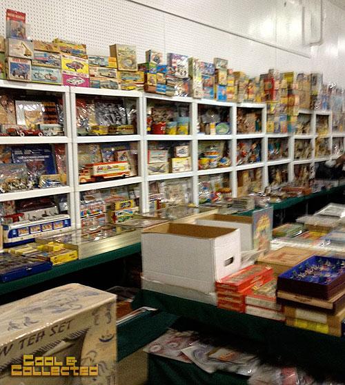 timonium fairgrounds toy vintage toy show